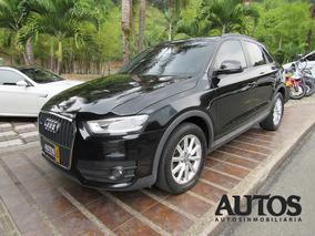 Audi Q3 Quattro Tp Cc2000 4x4