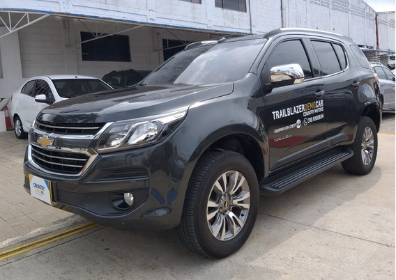 Chevrolet Trailblazer 2020 Automatica