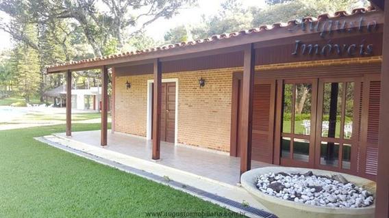 Sitio E Atibaia Com 16 Quartos, Sendo 12 Suites. 7 Alqueires