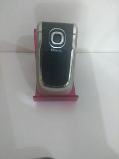 Nokia 2760-semi-novo Desbloqueado (hpc)