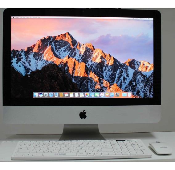 iMac Mc309ll/a 21.5 Intel Core I5 2.5ghz 8gb Hd-500gb