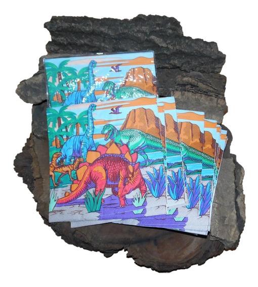 Servilletas De Dinosaurios Vintage Servilletas Antiguas Dino