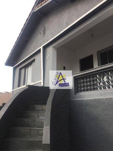 Imagem 1 de 18 de Casa Com 300m², Ótima Oportunidade,  Preço Abaixo Do Mercado - Ca0293