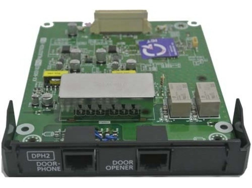 Placa Panasonic Kx-ns5162 Portero 2 Port P/central Kx-ns500