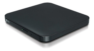 Lector Quemador Dvd Slim Externo Lg Mac Pc Usb 2.0 Sp80