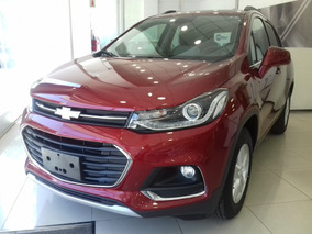 Chevrolet Tracker 4x2 1.8 Ltz Manual 140cv 0km #6