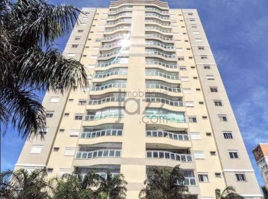 Apartamento Com 4 Dormitórios À Venda, 133 M² Por R$ 1.200.000,00 - Parque Prado - Campinas/sp - Ap1817