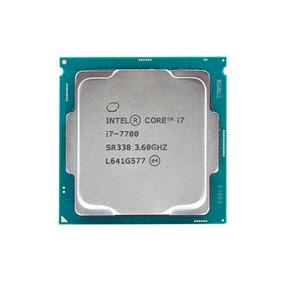 Processador Intel Core I7-7700 3.6ghz Kabylake Cache 8mb Oem
