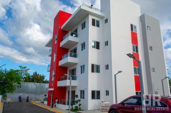 Residencial Don Mero - Apartamentos De 95 Metros