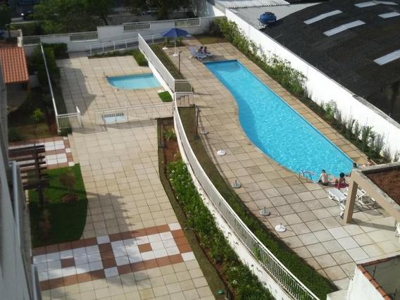 Apartamento Com 2 Dormitórios Para Alugar, 63 M² Por R$ 2.500/mês - Campo Belo - São Paulo/sp - Ap0561