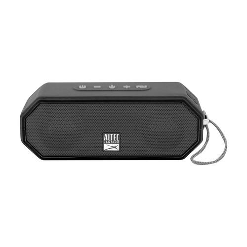 Altec Lansing Imw449  H2o 4 Altavoz Resistente Bluetooth