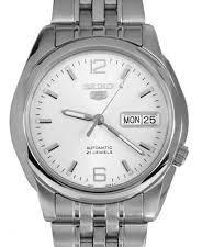 Relógio Seiko Masculino Automático Snk385b1
