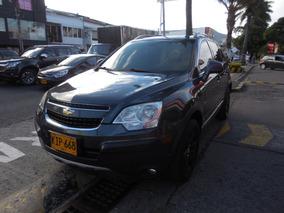 Chevrolet Captiva Sport 2.4 Cc