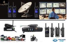 Servicio Comunicación Nacional Y Monitorio.