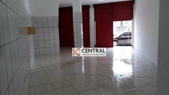 Loja Para Alugar Por R$ 6.000/mês - Imbuí - Salvador/ba - Lo0065
