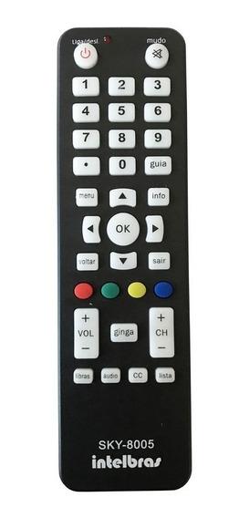 Controle Conversor Digital Iintelbrás E Multilaser
