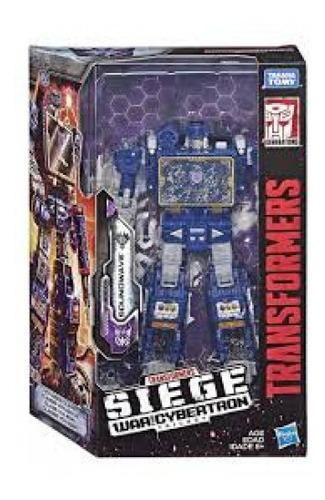 Transformers Gen Wfc Voyage Sort