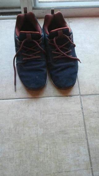 Zapatillas Dc, Talle 39. Dos Usos