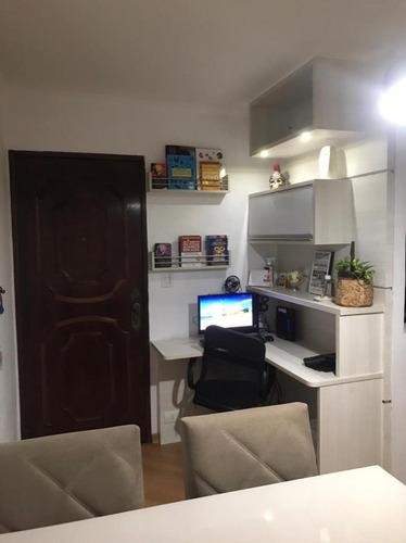 Imagem 1 de 27 de Apartamento A Venda R$ 270.000,00  -  Morro Grande - Ap00736 - 69425475