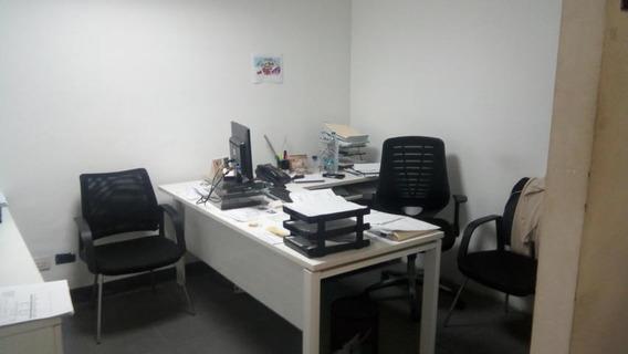 Oficina En Alquiler Los Palos Grandes Mls #17-6434