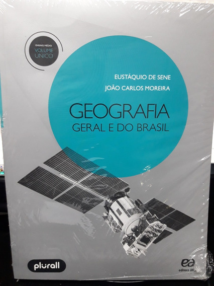 Geografia Geral Do Brasil - Volume Único