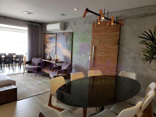 Imagem 1 de 28 de Apartamento A Venda, Edifício Infinity, Vila Viotto, Jundiaí - Ap11874 - 68746458