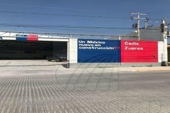 Bodegas En Renta En Benito Juárez Centro, Juárez