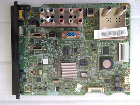 Placa Pci Principal Tv Samsung Pl43d490a1gxzd Usada