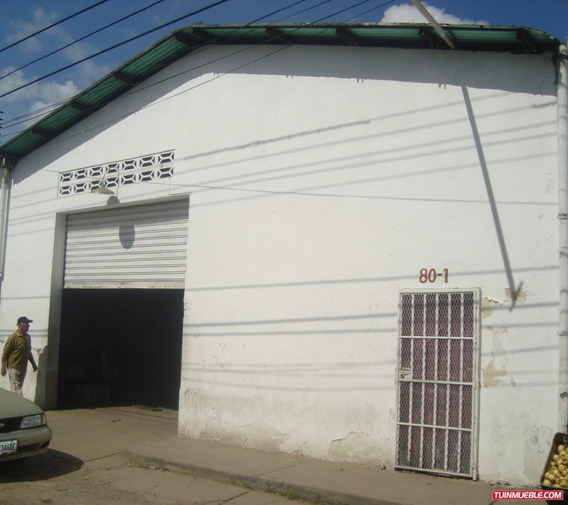 Galpones En Venta 04126835217