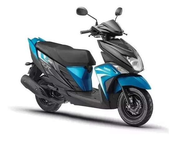 Yamaha Ray Zr 115 18ctas$12.153 Motoroma Scooter Z Zr115 0km