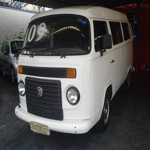 Kombi Standard 2009