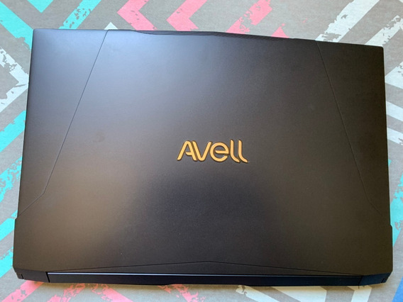 Notebook Avell A64 Intel Core I7 8750h 15,6