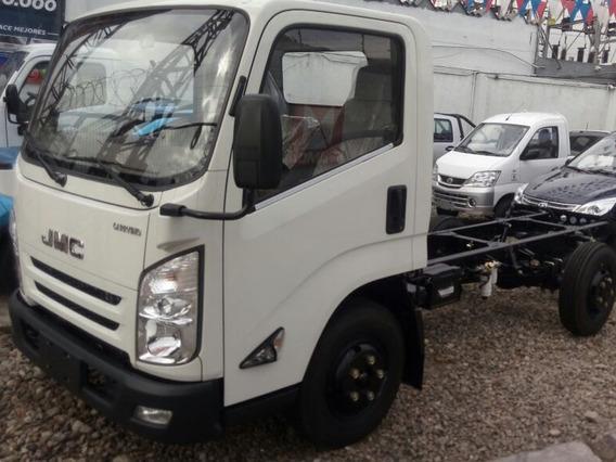 Camion Jmc 3.2t Llanta Sencilla