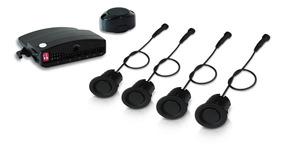 Kit Sensor Estacionamento Sonoro Gol Original Vw 5u0054752