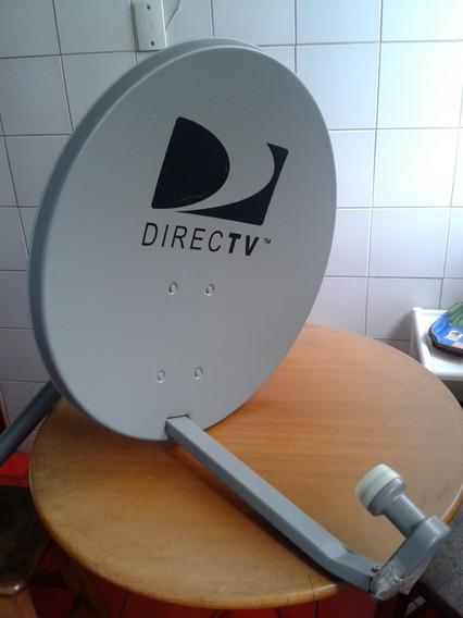 Antena Para Directv, Nueva No Incluye El Decodificador