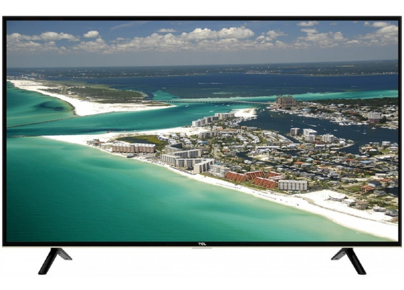 Smart Tv Tcl 40 L40s6500 Full Hd Android 4386