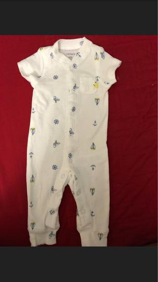 Pijama Carters Recién Nacido
