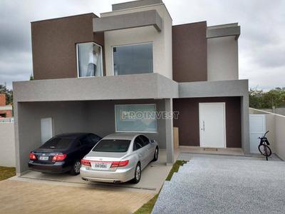 Casa Alphaville Granja Viana - Ca16091