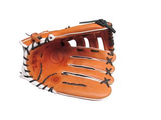 Guante Manopla De Beisbol Profesional Mostaza Rvl R7890 12¨