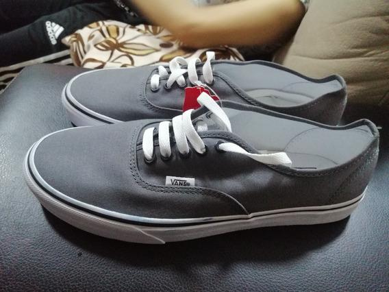 Zapatos Vans Plomos