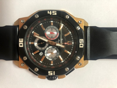 Relógio Masculino Bulova Marine Star Chronograph