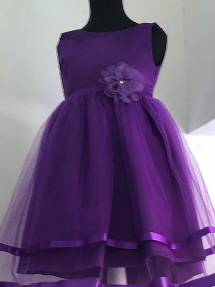 Vestido Largo Fiesta, Nena Cortejo, Comunion, Ximenaboutique