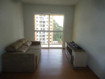Apartamento Com 2 Dorms, Jardim Monte Kemel, São Paulo, Cod: 3127 - A3127
