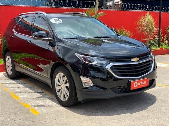 Chevrolet Equinox 2.0 16v Turbo Gasolina Lt Automático