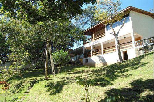 Imagem 1 de 30 de Sobrado Com 3 Dorms, Sítio Do Morro, Santana De Parnaíba - R$ 1.5 Mi, Cod: 129900 - V129900