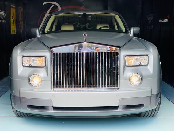 Rolls-royce Phantom Año:2005