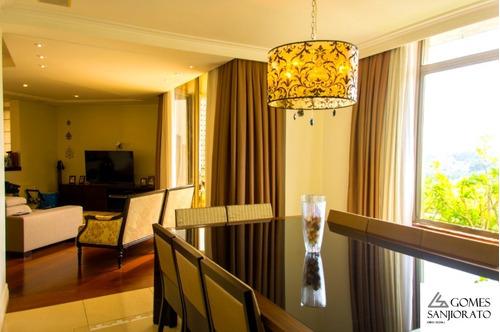 Imagem 1 de 19 de Apartamento Para A Venda No Bairro Vila Gilda Em Santo André - Sp . - Ap01112 - 69198000
