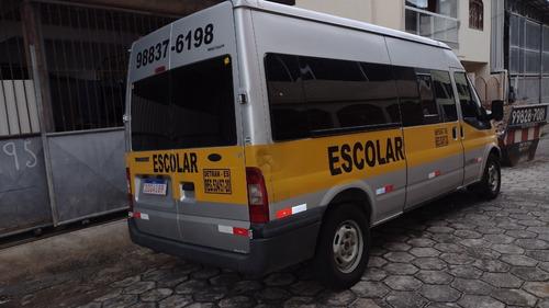I/ford Transit 350l Bus