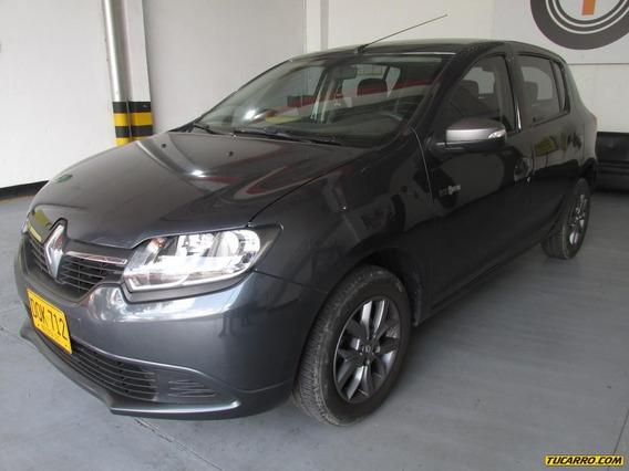 Renault Sandero 1.6 Mt Night & Day