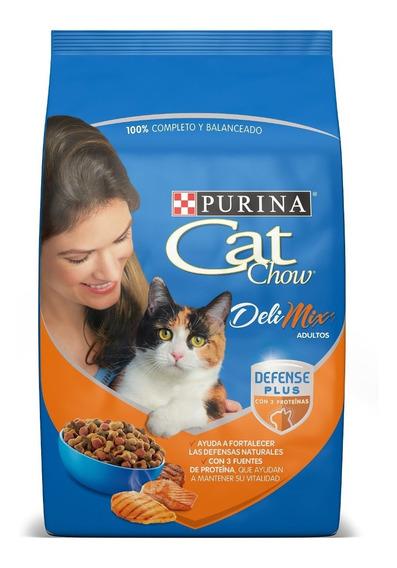 Purina® Cat Chow® Deli Mix 3kg + Regalo